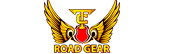 TC Road Gear. Ride in Style. Designer Motorcycle Chaps and Other Apparel